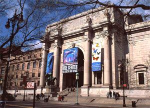 Los museos de Nueva York a precios accesibles