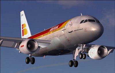 Iberia ofrece rebajas en vuelos a Sudamrica