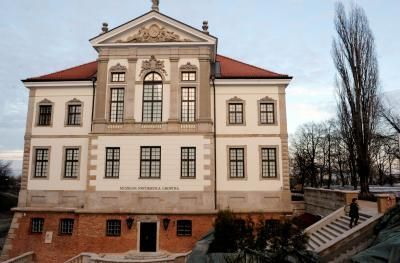 Se inaugur un museo dedicado a Chopin en Polonia