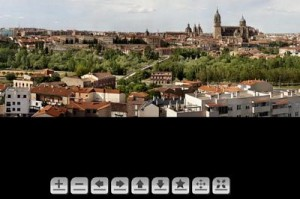 Tour virtual de Salamanca
