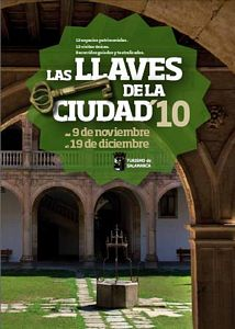 Visitas guiadas en Salamanca amplan sus opciones