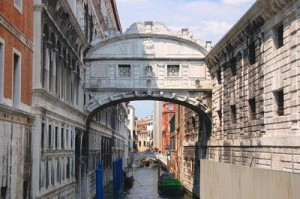 Los puentes de Venecia