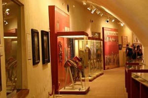 Reabre el Museo Taurino de Las Ventas