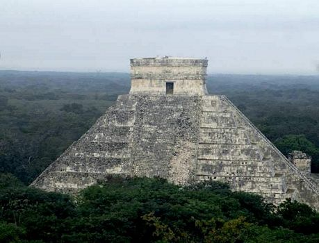 2012 ser el ao para conocer el Mundo Maya en Mxico