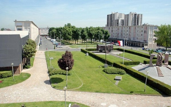 El Memorial de Drancy mantiene vigente la memoria del Holocausto