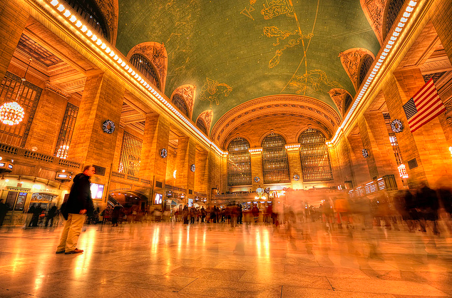 Datos curiosos de la estación Grand Central en su centenario