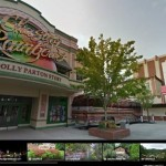 Google Street View llega al parque temático Dollywood