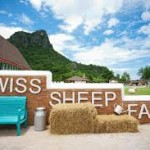 Swiss Sheep Farm: un sitio para disfrutar en familia