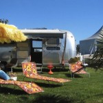 Airstream and Retro Trairler Park: un alojamiento único en su tipo
