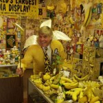 The International Banana Museum: un sitio original para visitar