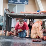 The Walking Dead Experience: parque ¡dedicado a los zombies!