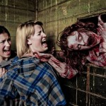 Scream Park: un parque terrorífico en California