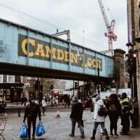 5 imprescindibles de Londres 1